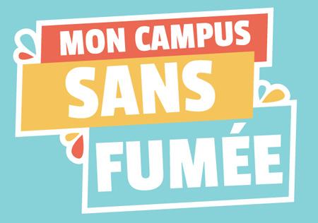 Make Our Campus Smoke-Free